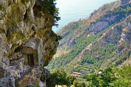 Sentiero degli Dei Costiera Amalfitana trekking più belli