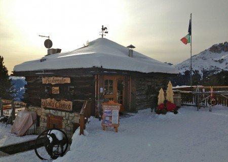 Val di Fassa weekend sulla neve