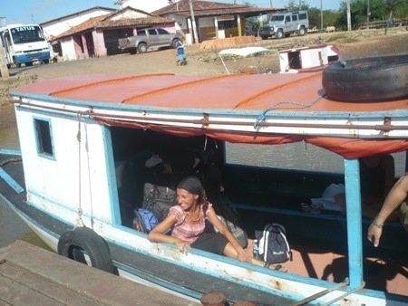 Lençois Maranhenses, viaggio in Brasile