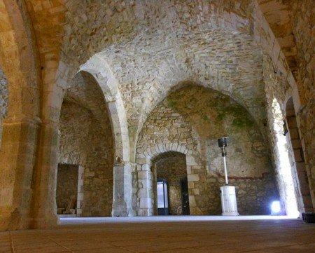 Castello Monte Sant'Angelo Puglia