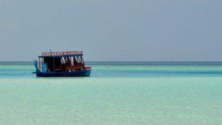 Dhoni, Maldive