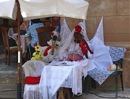 Donne Cubane, Cuba