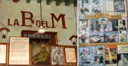 Boteguita del Medio, Cuba