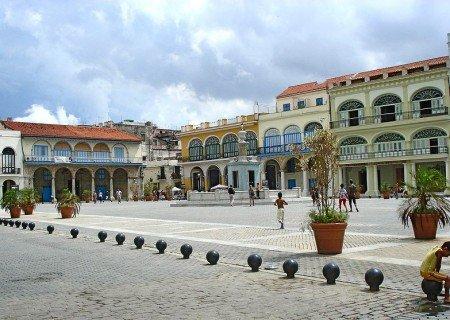 Viaggio a Trinidad, Cuba