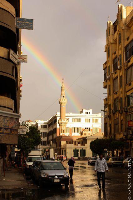Il Cairo (El Qahira)