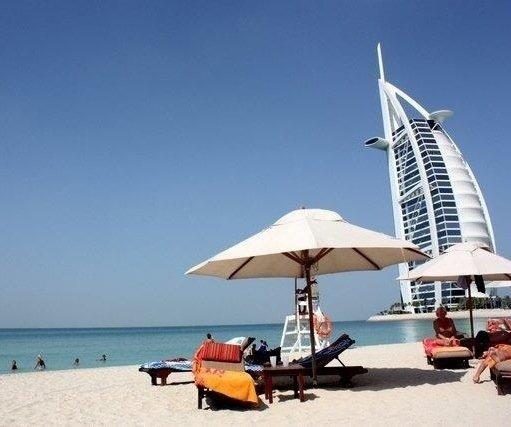 Vacanze a dubai negli emirati arabi uniti blog di viaggi for Dubai cosa vedere in un giorno