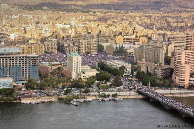 Torre del Cairo – Borg El Qahira Cairo