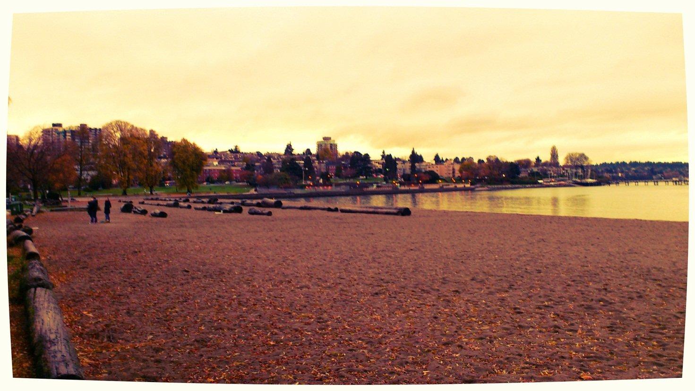 Venier Park - Vancouver
