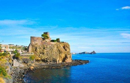 Aci Castello, Sicilia