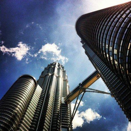 Kualu Lumpur, Malesia