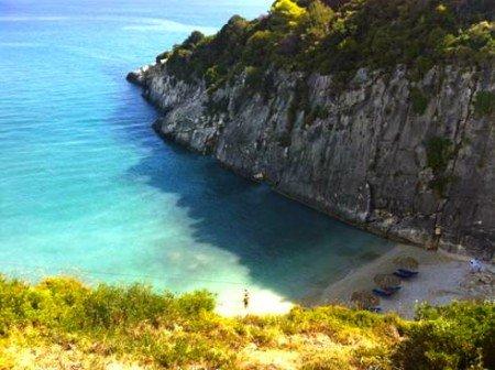 Agia Caves zakynthos (zante) isole grecia