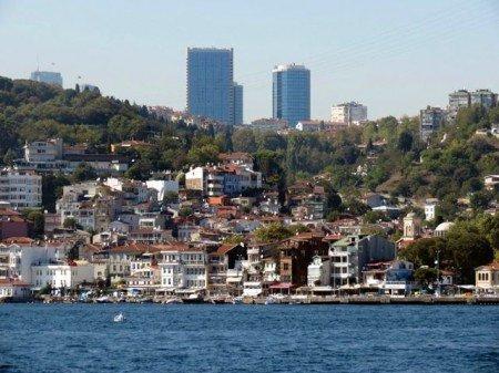 Istanbul - crociera