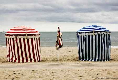 Normandia, Francia