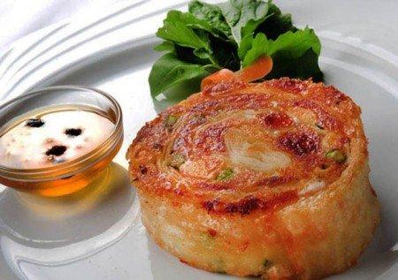 Cena Gourmet Istanbul