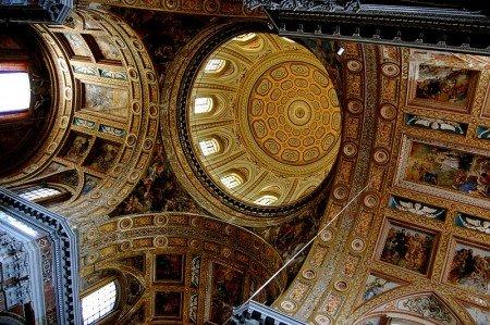 Chiesa del Gesu, visitare Napoli