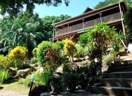 Dove dormire Seychelles