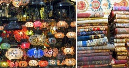 Mercati di Istanbul