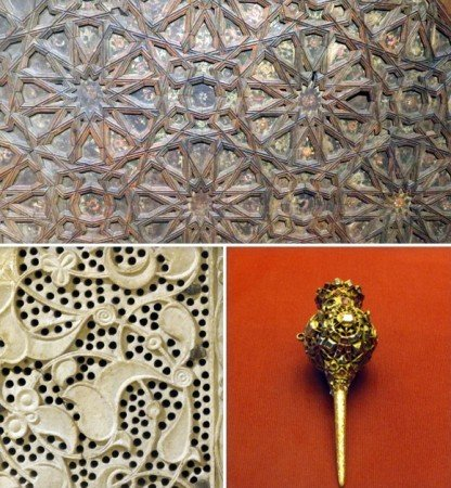 Museo d'arte Islamica, Istanbul