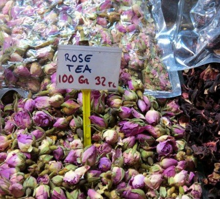 Grande Bazar, Istanbul