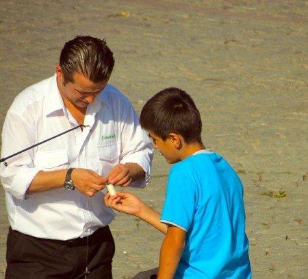 I pescatori di Galata
