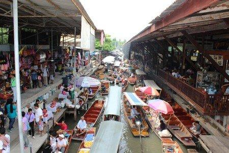 Bangkok, Thailandia