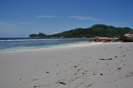 spiagge seychelles anse gaulette