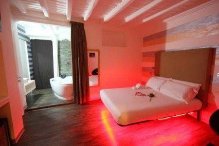 irooms hotel moderno
