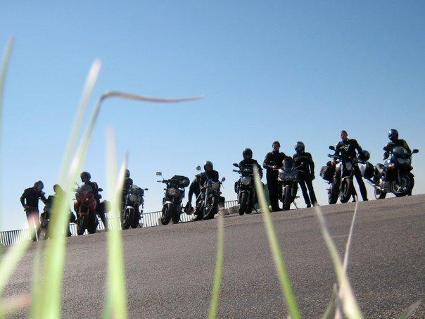 viaggio in corsica in moto