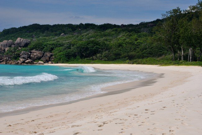 La Digue: le Seychelles in completo relax