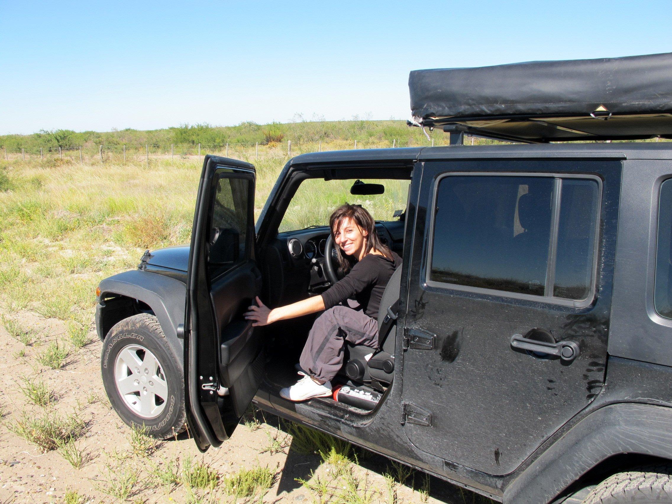 Ruta 40 Patagonia