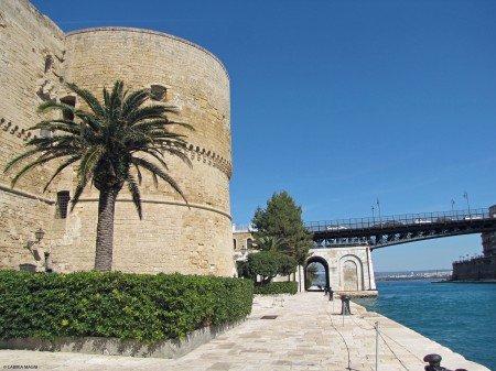Visitare Taranto, Puglia