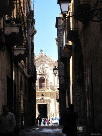 Taranto San Cataldo