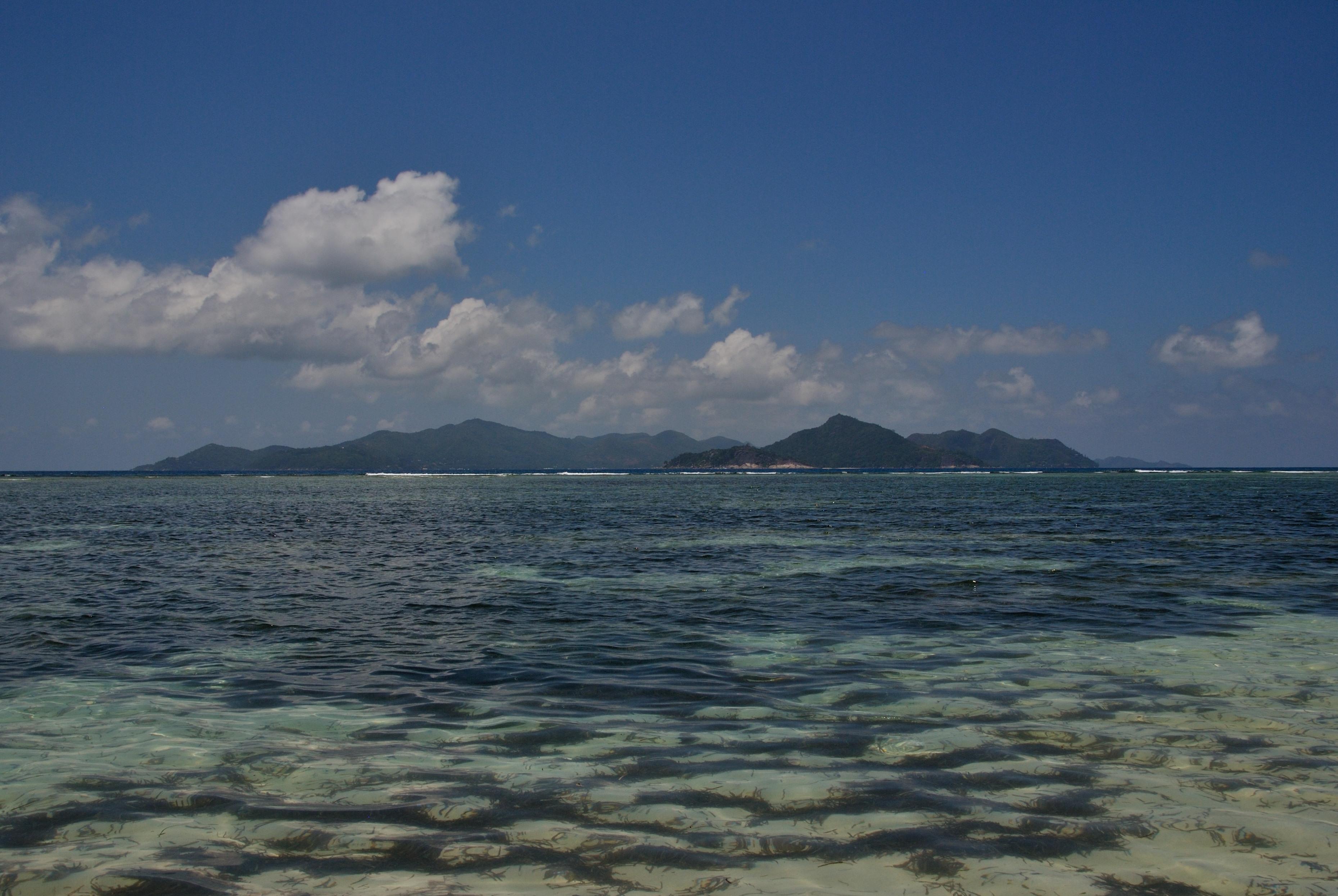 anse_reunion - Seychelles