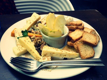 delicatessen - guida ristoranti Salamanca
