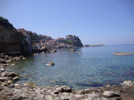 Scilla Sicilia