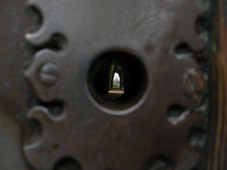 serratura roma