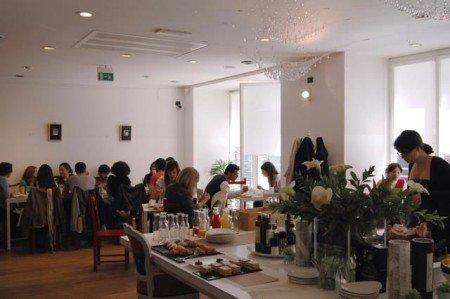 Eppinger Caffe Trieste