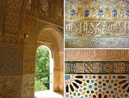 Alhambra, Andalusia