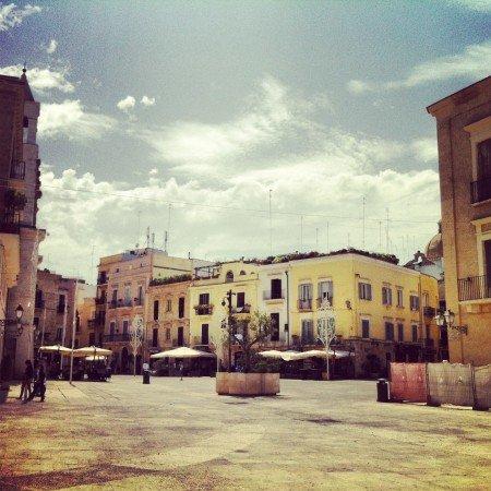 Bari Vecchia - Puglia