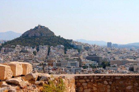 atene, viaggio in grecia