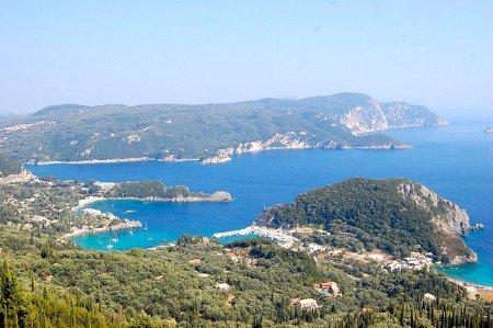 corfù, isole grecia