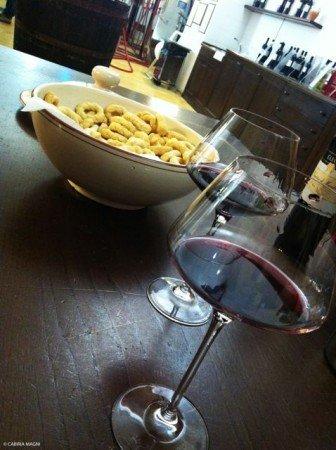 vino puglia Il primitivo