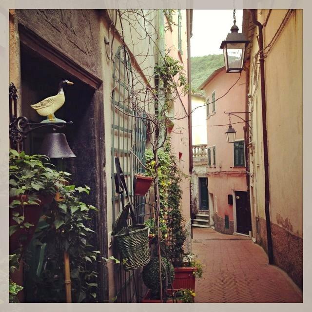 Ameglia, Bocca di Magra Liguria