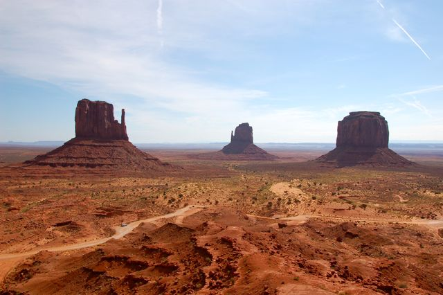 Monument Valley USA Grandi Parchi