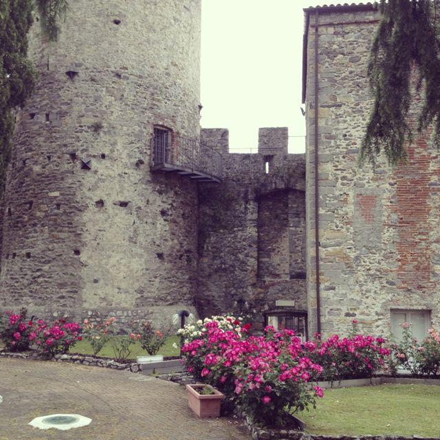 Castello di Ameglia, Liguria