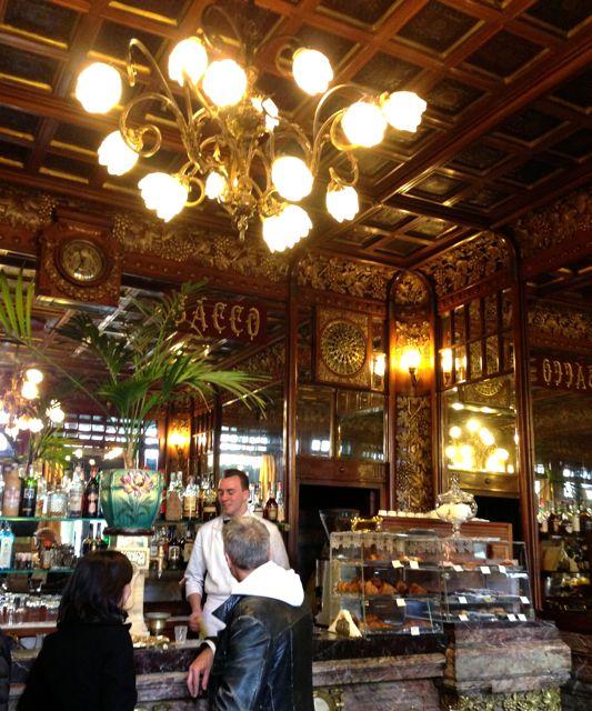 Caffe di Torino