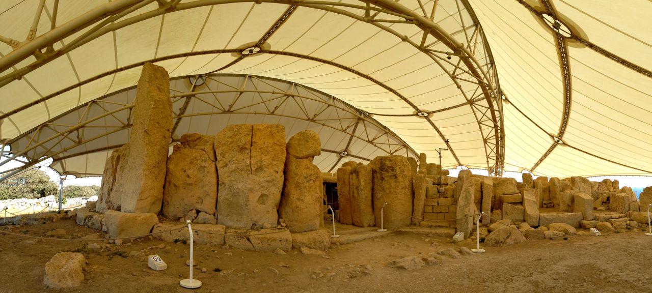 Templi di Hagar Quim