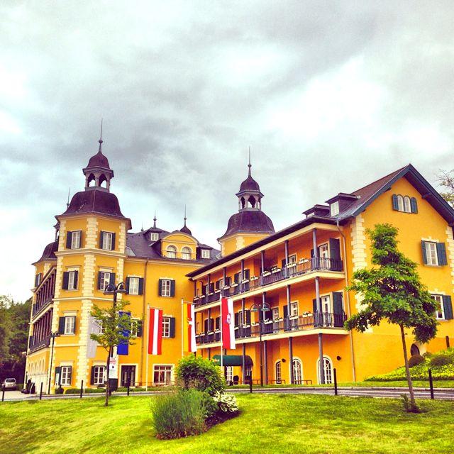 Visitare il Lago di Wörthersee in Carinzia, Austria   Blog ...