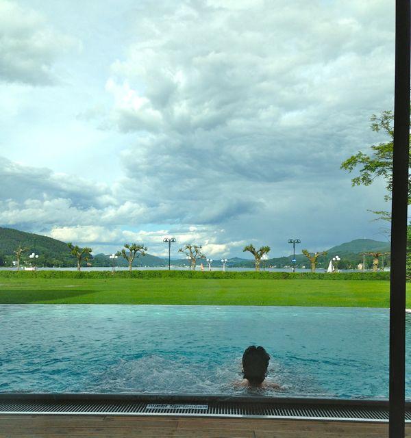 Velden Lago di Worthersee Carinzia Velden   Blog di Viaggi