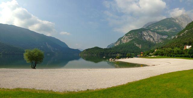 Lago di Molveno, Paganella Trentino